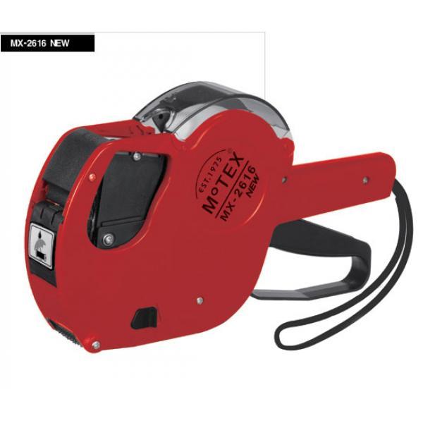 MOTEX MX 2616 NEW Ετικετογράφος Χειρός