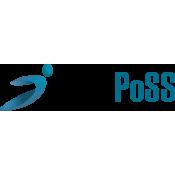 Blue PoSS εξοπλισμός εξυπηρέτησης i-bank Simple Pay Spot